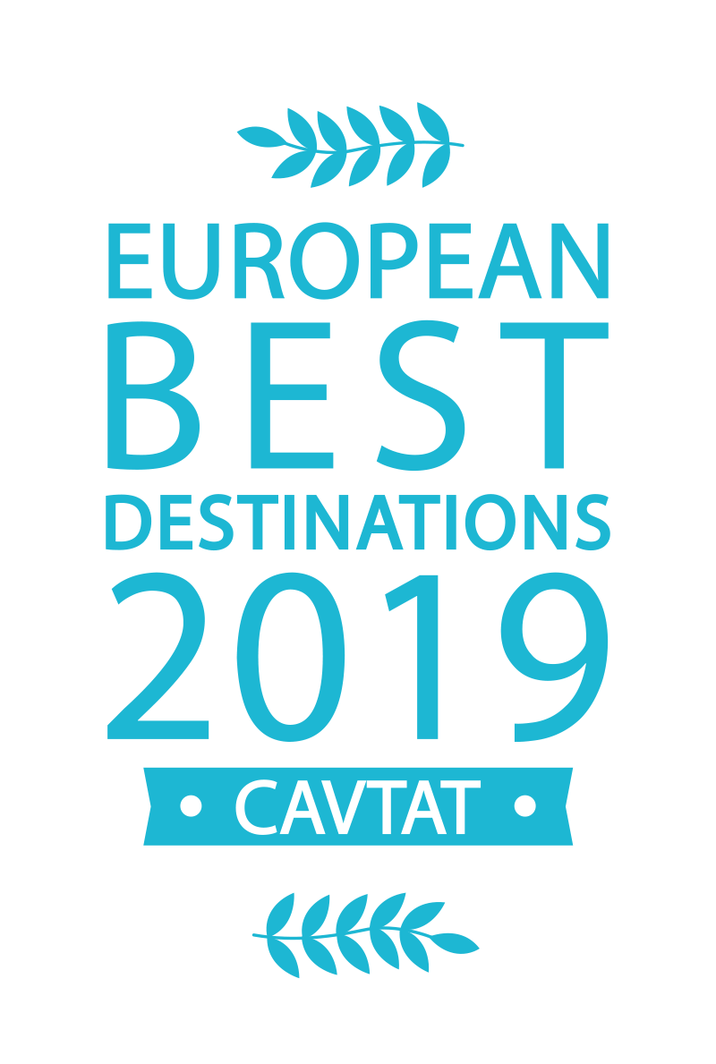 European Best Destination 2019