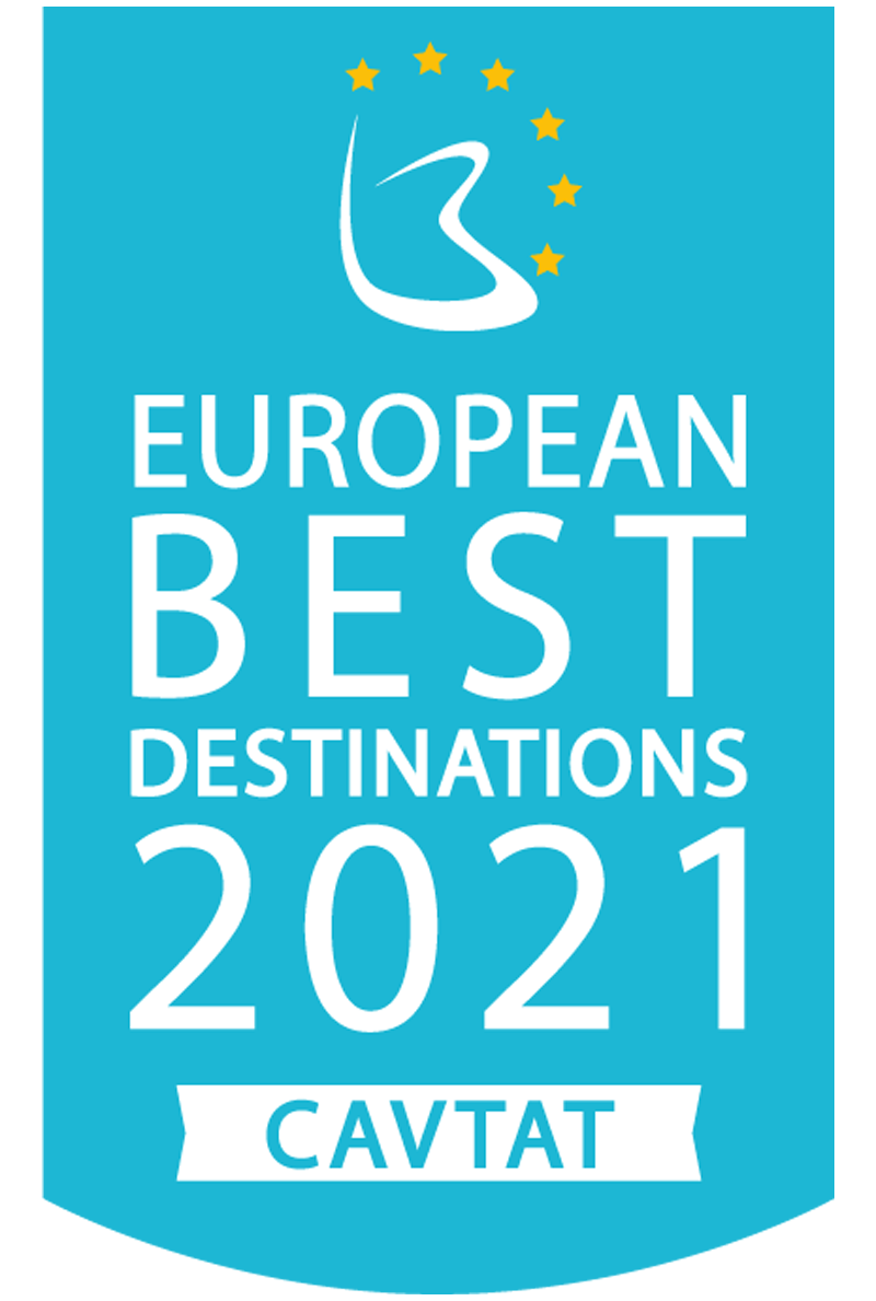European Best Destination 2021