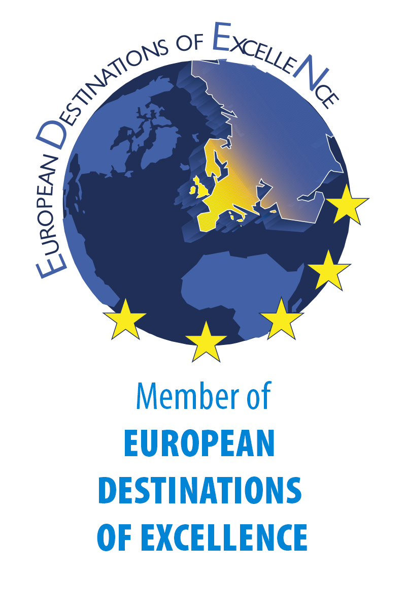 Member of European destinations of excellence