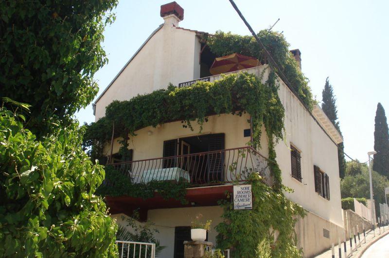 Apartment Maškarić