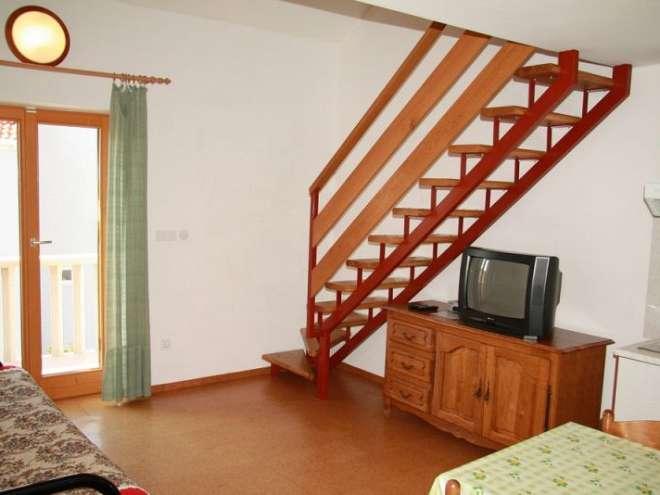 Apartments Cina