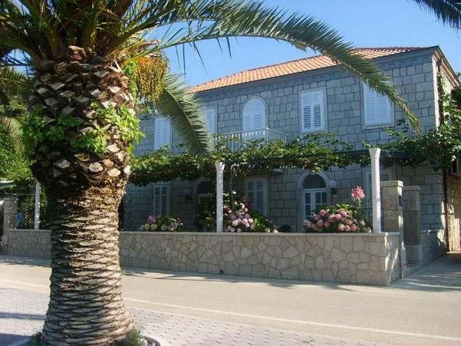 Apartments Vidak