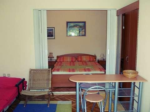 Villa Tiha - Apartments