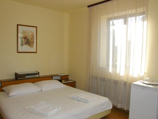Rooms Lucia