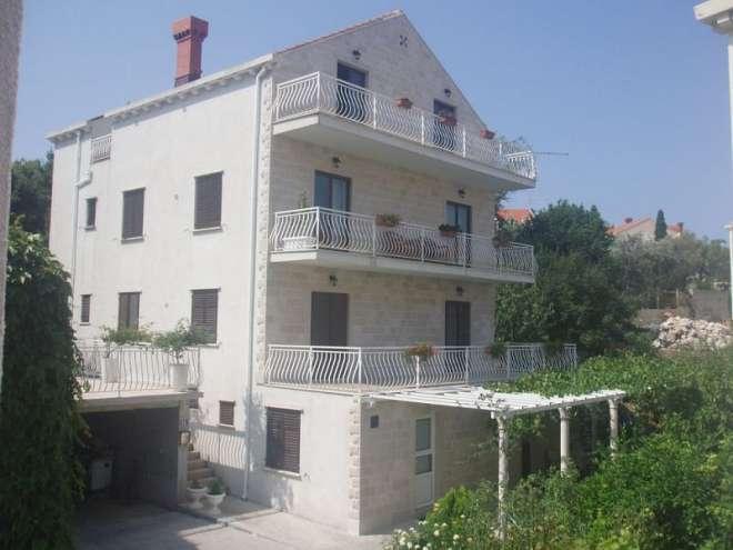 Apartments Milanović