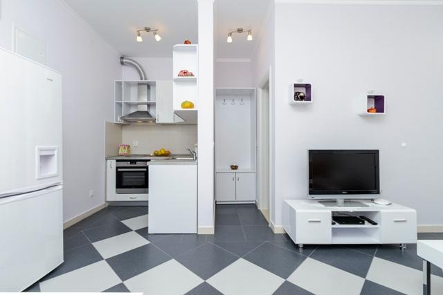 Apartments Tonka