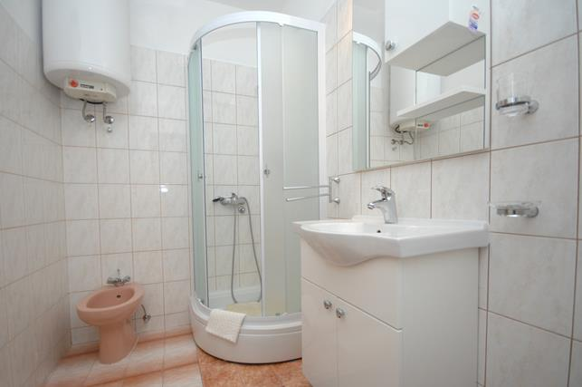 Studio apartments Zulić
