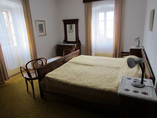 Rooms & Apartment Moretti