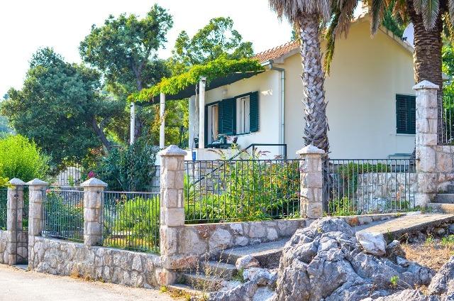 Grgurević house