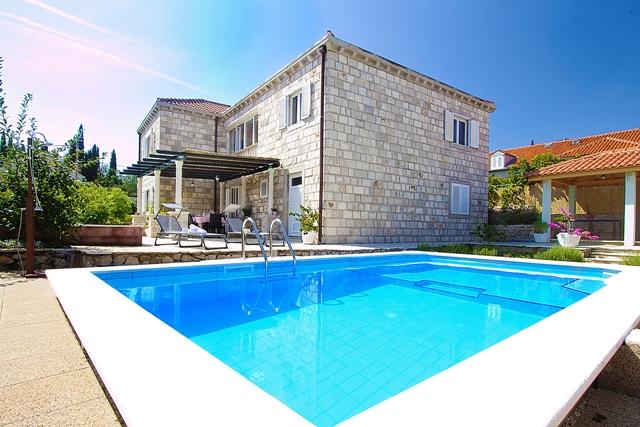 Villa Aquarius