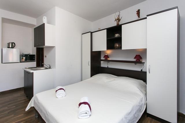 Apartment Tramonto