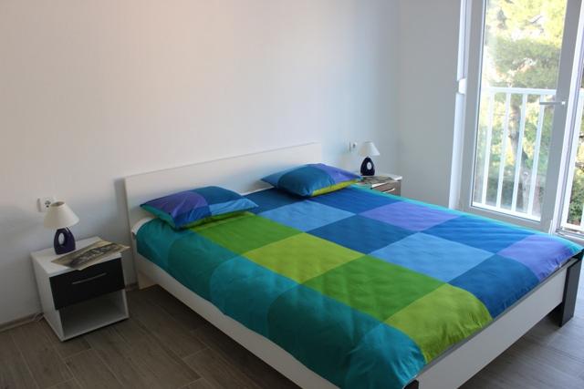 Apartments Larus