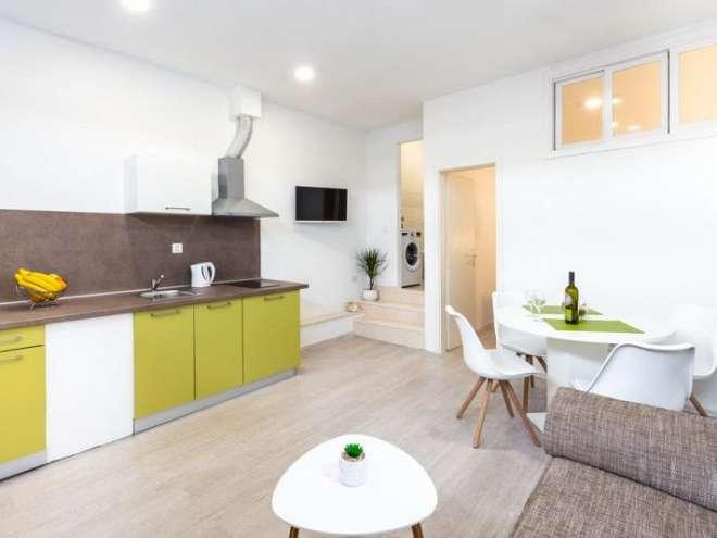 Apartments Nika