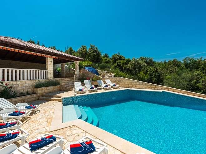 Villa Apartments Elena