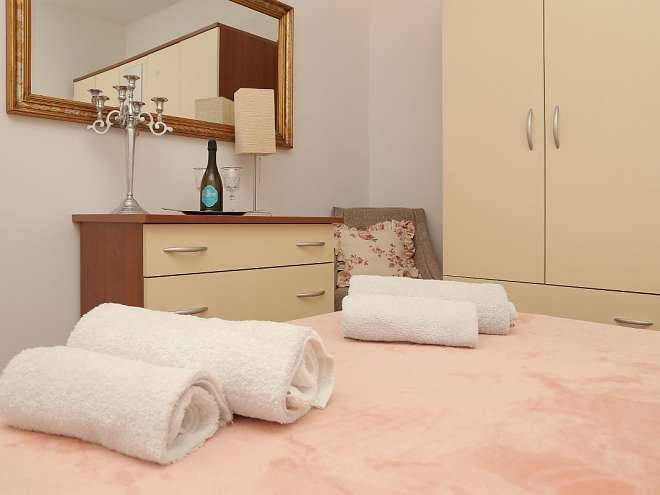 Sweet Romantic Apartment