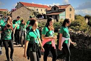Пешеходный фестиваль Дубровник и Конавле
