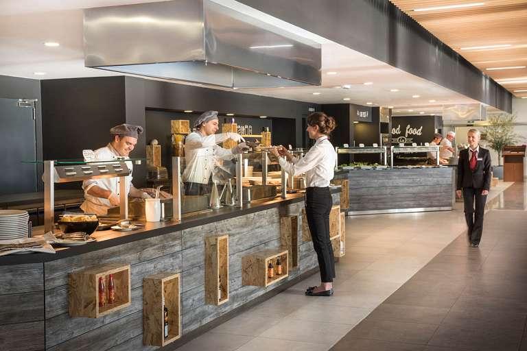 Restaurant All Inclusive Epidaurus