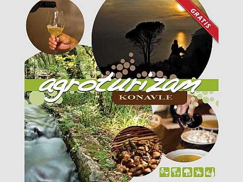 Agrotourism Konavle