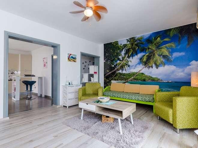 Apartments Joy