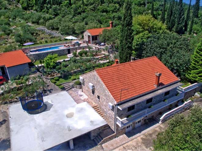 Villa Lucija