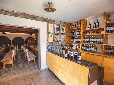 Crvik Winery