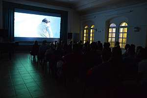 Unsichtbares Filmfestival  / Invisible Film Festival