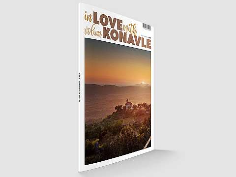 In Love With Konavle