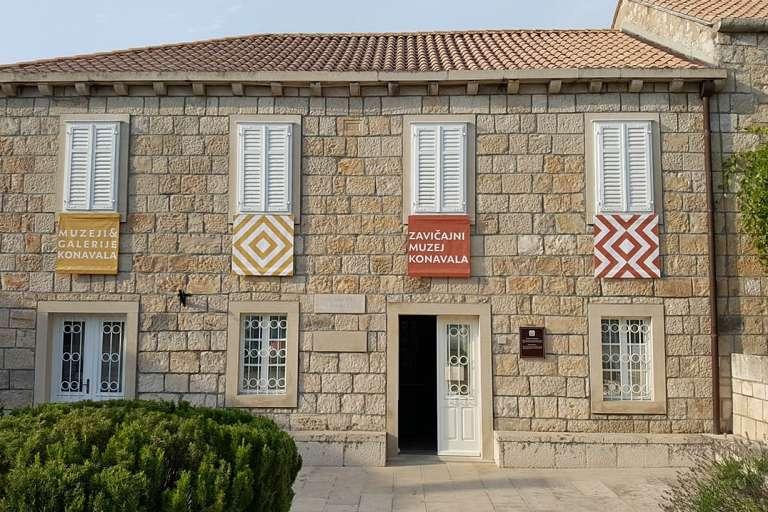 Heimatmuseum von Konavle