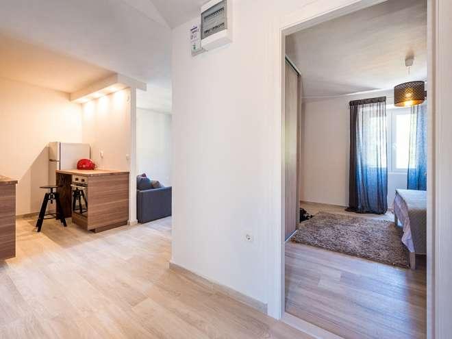 Apartment Runje
