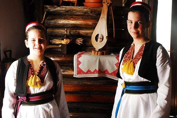 Konoba/Tavern VINICA MONKOVIĆ